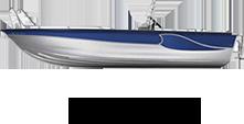 Лодки с жестким  корпусом